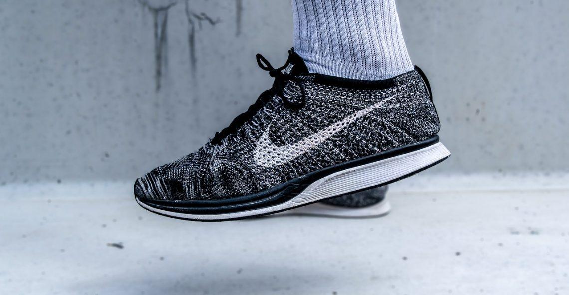 Nike heren schoenen